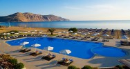 Pilot Beach Resort & SPA 5*